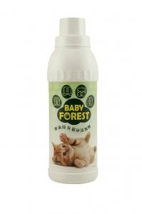寶貝森林BABY FOREST抑菌除臭貓沙添加劑