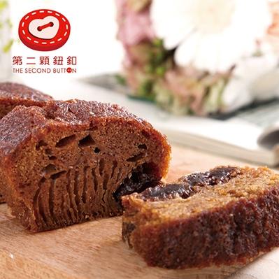 第二顆鈕釦PU.黑糖麻糬蜂巢蛋糕 (270g/盒,共一盒)