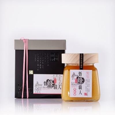 宏基.悟蜂職人 - 貴妃蜜(荔枝)(560g/瓶)
