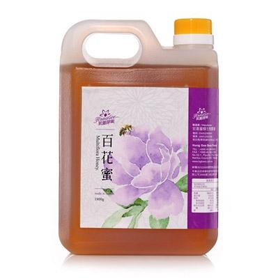宏基.百花蜜(1800g/桶)