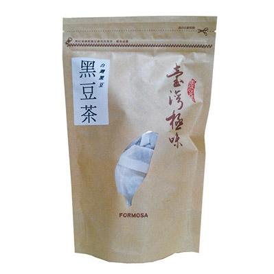 源順.台灣黑豆茶(10入/包,共四包)