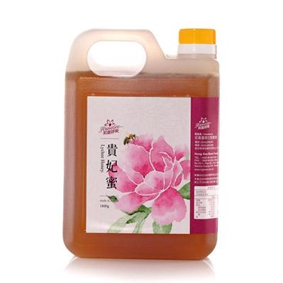 宏基.荔枝蜜(貴妃蜜)(1800g/桶)