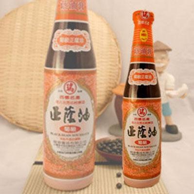 瑞春.菊級正蔭油(油膏)(十二瓶入)