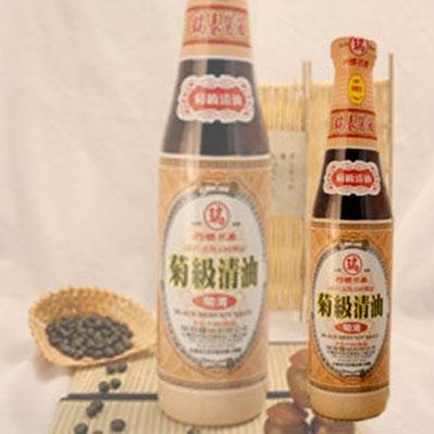 瑞春.菊級清油(醬油) 十二瓶入