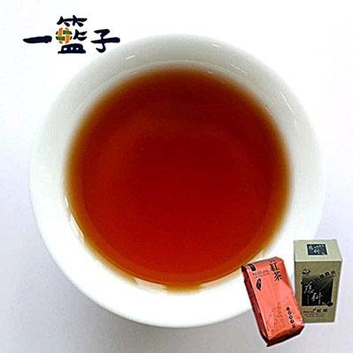 一籃子.預購 慈耕-有機阿薩姆8號紅茶60g/包