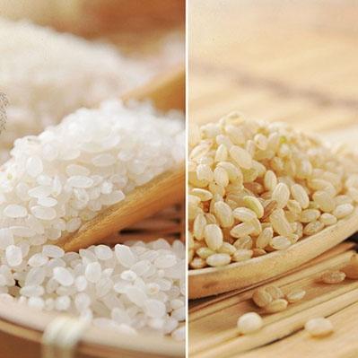 紅藜阿祖. 紅藜輕鬆包 白米x3+糙米x3(300g/包,共6包)