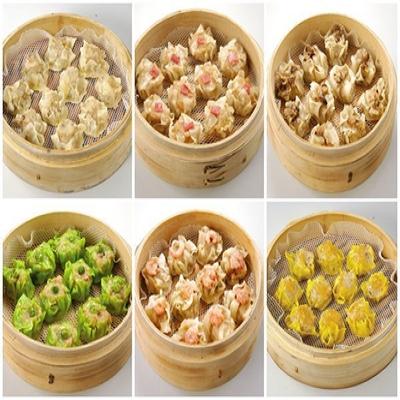 禎祥食品.極品綜合燒賣(如意/金黃/翡翠/香菇/火腿/蝦仁)