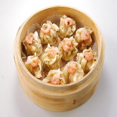 禎祥食品.蝦仁燒賣(30粒/包,共2包)