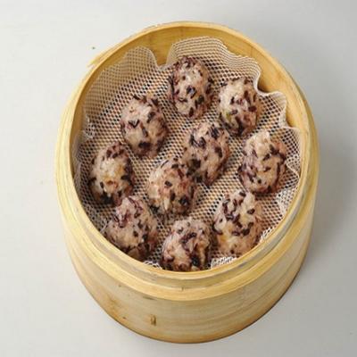 禎祥食品.紫米珍珠丸(30粒/包,共2包)