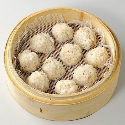禎祥食品.鮮肉珍珠丸(30粒/包,共2包)