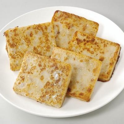 禎祥食品.芋頭糕 (10片/包,共3包)