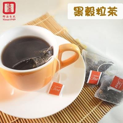 源順.黑穀粒茶(10g*12包/盒,共兩盒)