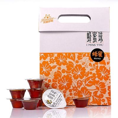 宏基.蜂蜜球(15g*20入/組,共3盒)