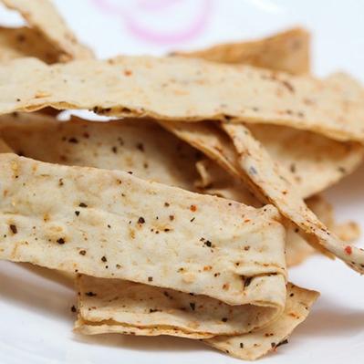金梓食品.塔香鱈魚切片(320克/包,共二包)