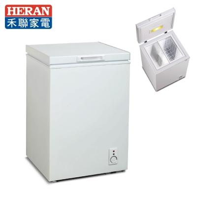 HERAN禾聯 HFZ-1562 150L冷凍櫃