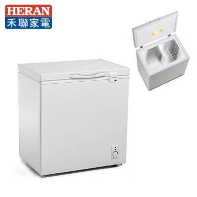 HERAN禾聯 HFZ-2062 200L冷凍櫃