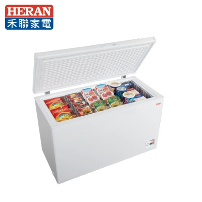 HERAN禾聯 HFZ-4061 400L冷凍櫃