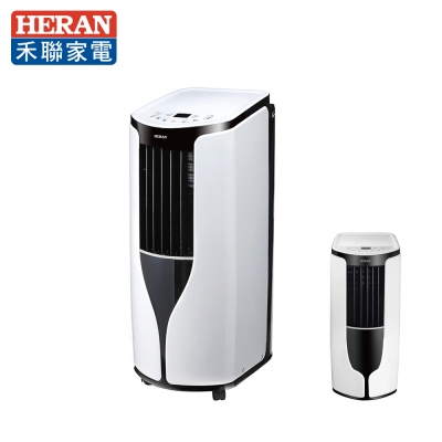HERAN禾聯 移動式空調(HPA-23G)