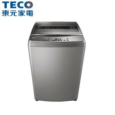 TECO。東元家電。變頻洗衣系列 16KG。洗衣機W1668XS(本商品只含運送服務,不含安裝)