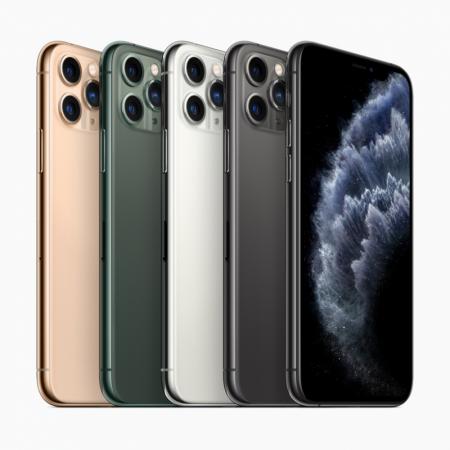 iphone 11 Pro Max (512G)