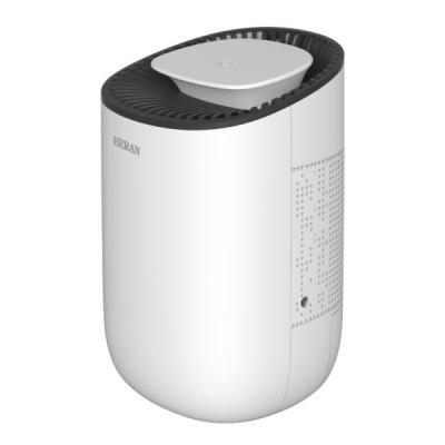 HERAN 禾聯 衣櫃型迷你電子式除濕機 HDH-03NT010 簡約造型 600ml  0.86kg