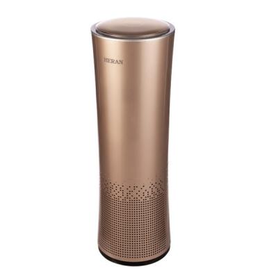 禾聯 HERAN 空氣清淨機 HAP-500M1 PM2.5環境偵測+異味偵測  14–17坪