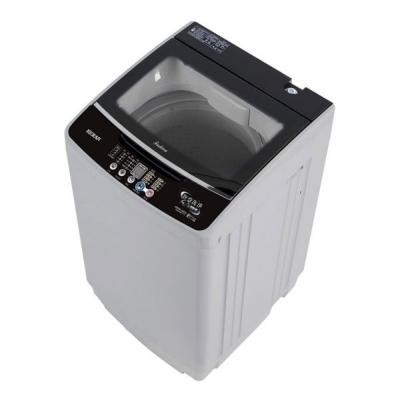 禾聯HERAN 6.5KG全自動洗衣機 (NEW 居家小貴族) HWM-0652 FUZZY人工智慧