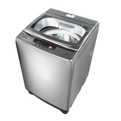 禾聯HERAN 10.5KG全自動洗衣機 (星綻銀 強勁系列 )-升級款 HWM-1033 FUZZY人工智慧
