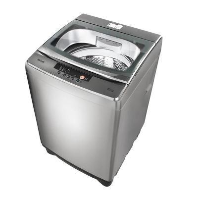 禾聯HERAN 12.5KG全自動洗衣機 (星綻銀 強勁系列 )-升級款 HWM-1333 FUZZY人工智慧