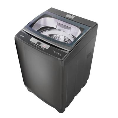 禾聯HERAN 14KG全自動洗衣機 (極光鈦 強勁系列)-升級款 HWM-1433 FUZZY人工智慧