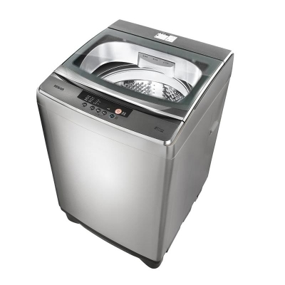 禾聯HERAN 15KG全自動洗衣機 (星綻銀 強勁系列 )-升級款 HWM-1533 FUZZY人工智慧