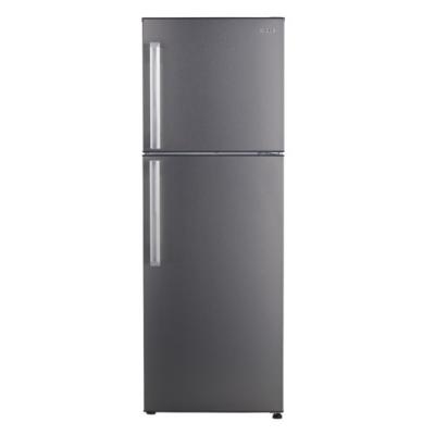 禾聯HERAN 257L變頻雙門窄身電冰箱 HRE-B2681V (S) 高節能變頻壓縮機