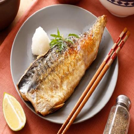 XXL超厚正挪威薄鹽鯖魚(190g±10%/片)-10片