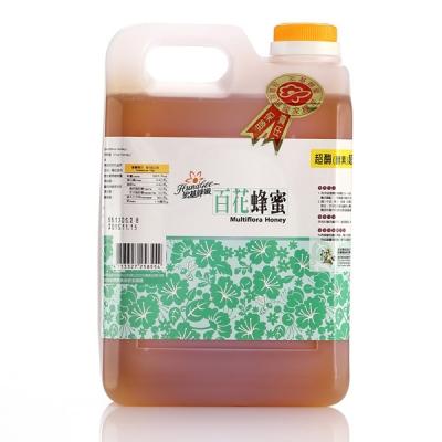 宏基.百花大桶蜜(3000g/瓶)