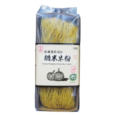源順.有機南瓜調合糙米米粉(200g/包,共10包)