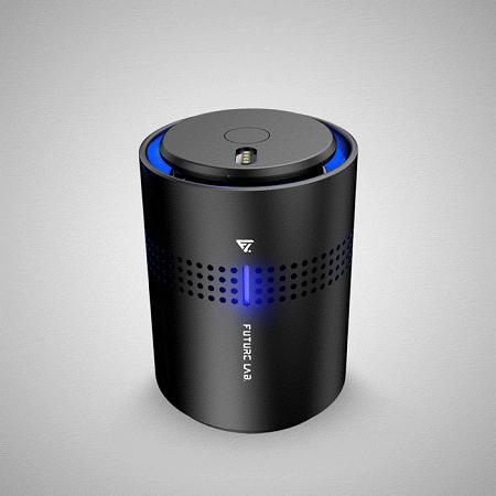 FUTURE N7 空氣清淨機(全新福利品)
