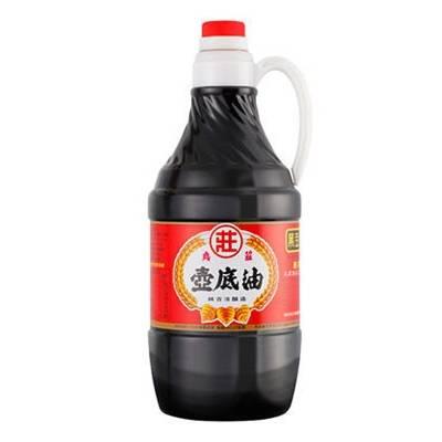 丸莊.壺底油 (共2瓶)