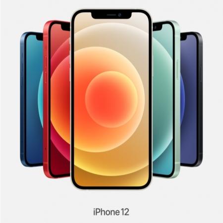 全台超殺價 Apple iPhone 12 256G 公司原廠 黑/白/紅/綠(免運)