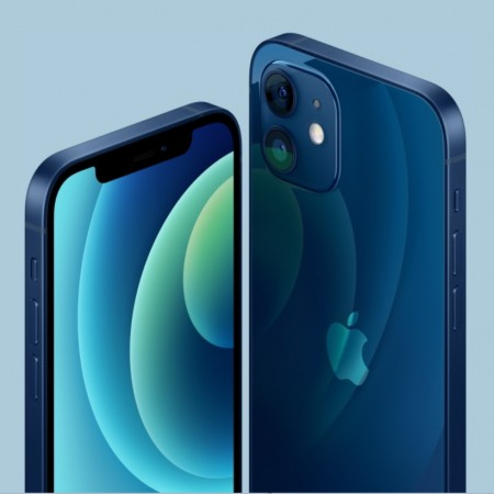 Apple iPhone 12 256G 公司原廠 星璨藍(免運)