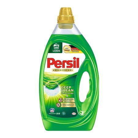 〔美式賣場〕Persil 寶瀅全效能洗衣凝露 4公升