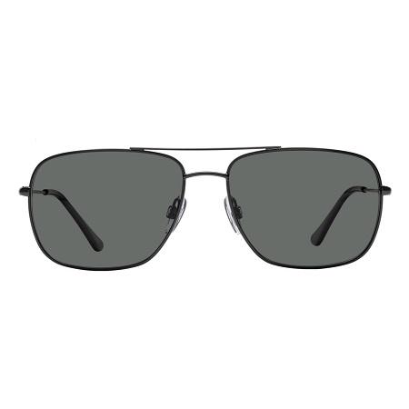 【美式賣場】科克蘭偏光太陽眼鏡(灰)