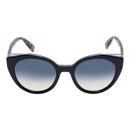 【美式賣場】Furla 太陽眼鏡 SFU153 3GR(藍)