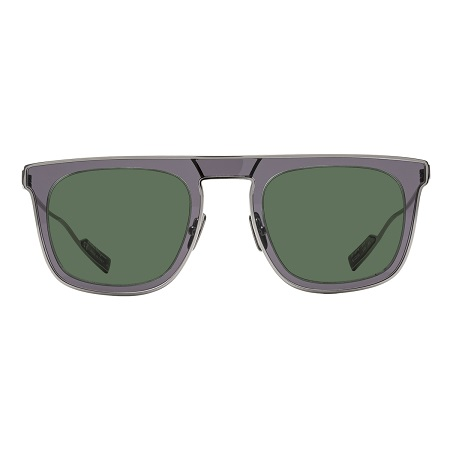 【美式賣場】Ferragamo 太陽眼鏡 SF187S 339(綠)
