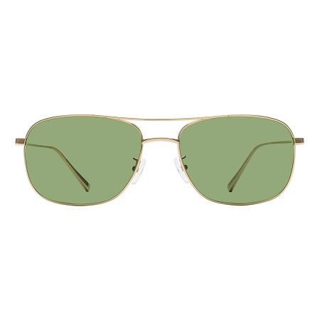 【美式賣場】Ermenegildo Zegna 太陽眼鏡 EZ0111D 32N