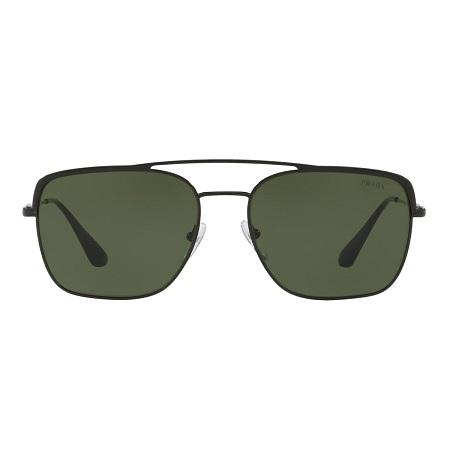 【美式賣場】 Prada 太陽眼鏡 OPR53VS 1AB110