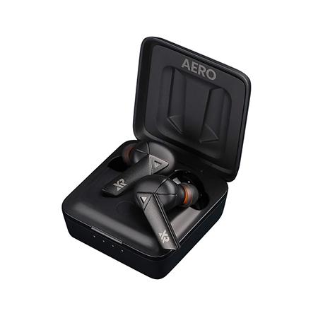 【XROUND】AERO 真無線藍牙耳機  零感延遲技術 X 臨場環繞音效
