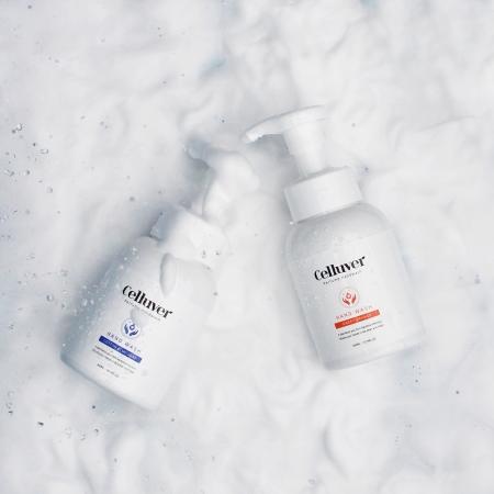 韓國Celluver瑟路菲 植萃洗手慕斯 全系列2款任選 綿密泡泡狂熱|清潔必備 精油 療癒