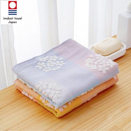 【藤高今治】日本銷售第一100%純棉今治認證櫻花系列毛巾