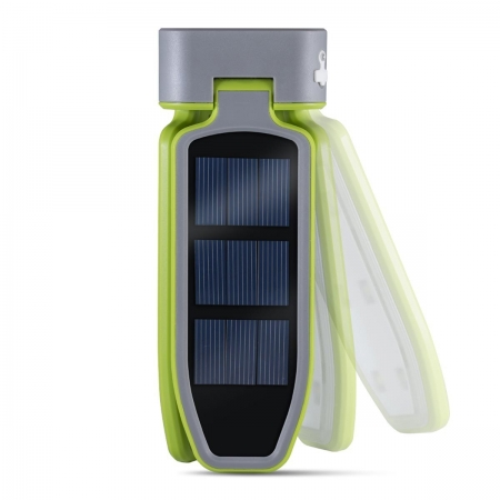 〔美式賣場〕威剛 LED 小太陽能露營燈