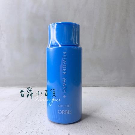 Orbis 雙重酵素潔顏粉 50g